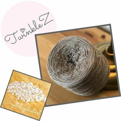 Woolpedia® TwinkleZ Edelnuss (modal)