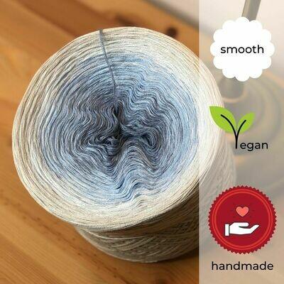 Woolpedia® Colors Seemann yarncake (cotton-mix)