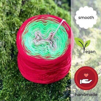 Woolpedia® Colors Caldas gradient yarncake (cotton-mix)
