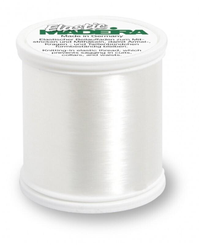 Madeira Elastic thread 200m