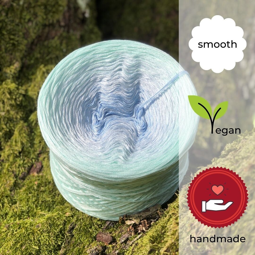 Woolpedia® Colors Fresh yarncake (cotton-mix)