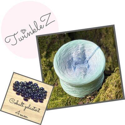 Woolpedia® TwinkleZ Fresh (cotton-mix)