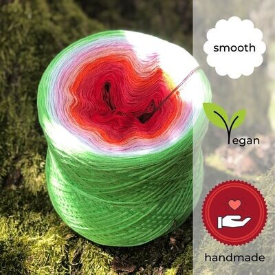 Woolpedia® Colors Crazy gradient yarncake (cotton-mix)