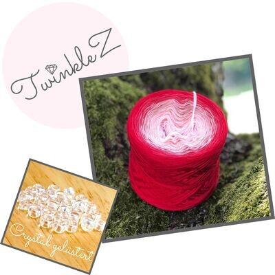 Woolpedia® TwinkleZ Rotkäppchen (cotton-mix)