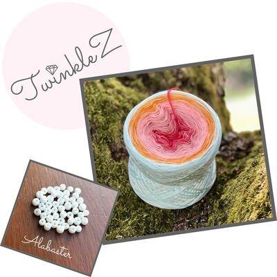 Woolpedia® TwinkleZ Orchidee (cotton-mix)