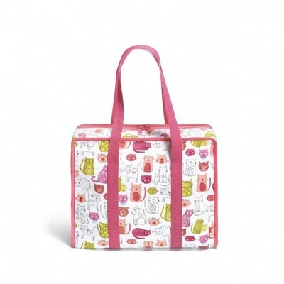 Prym Kitty all-in-one project bag