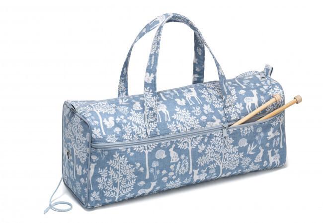 Prym Woodland project bag