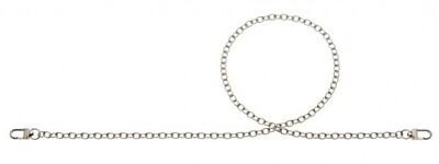 Prym Viktoria - bag handle silver colored