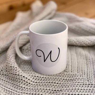 Woolpedia mug