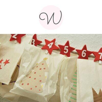Woolpedia advent calendar
