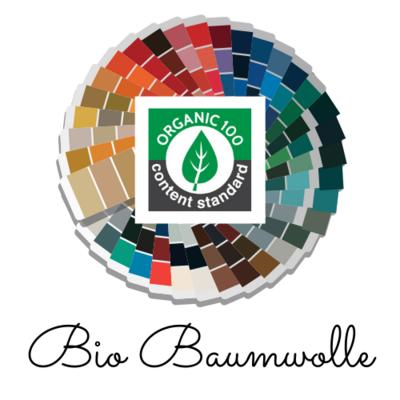 Woolpedia® Colors organic custom gradient yarncake (pure cotton)