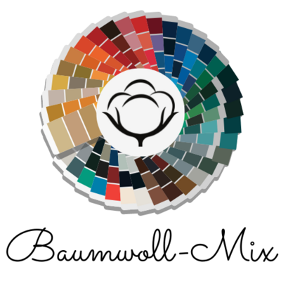 Woolpedia® Colors custom gradient yarncake (cotton-mix)