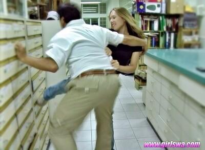 Fight Back Girl!
