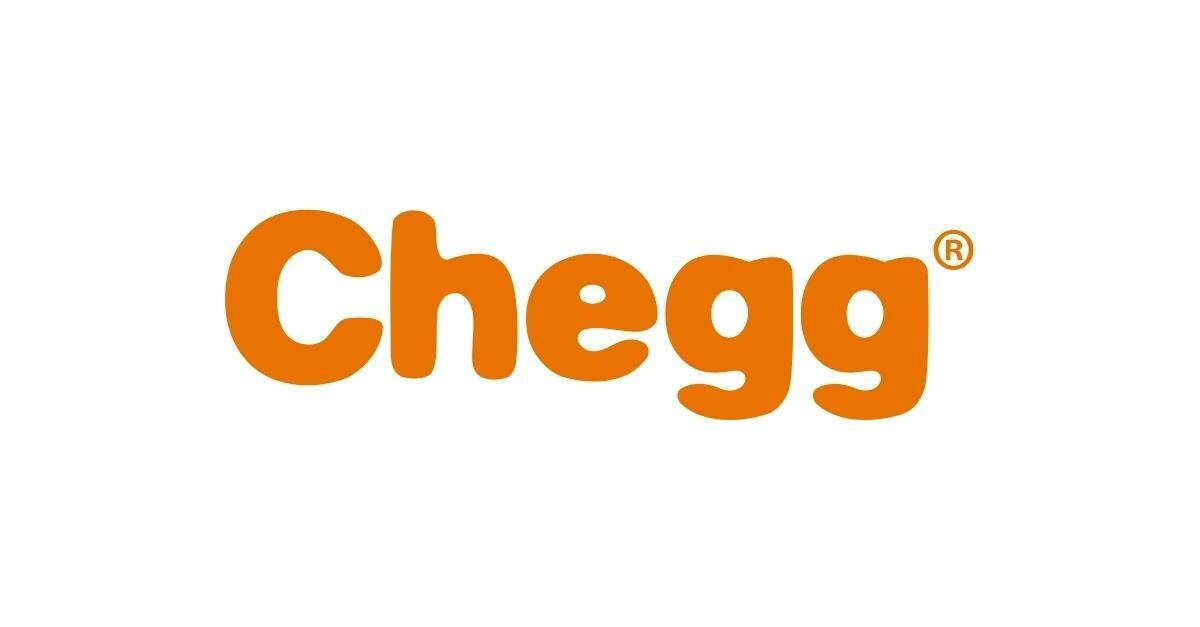 Chegg Study For 1 Month