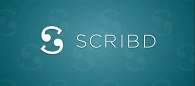 Scribd For 3 Month