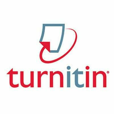 Turnitin 1 Month
