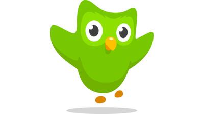 Duolingo For 1 Month