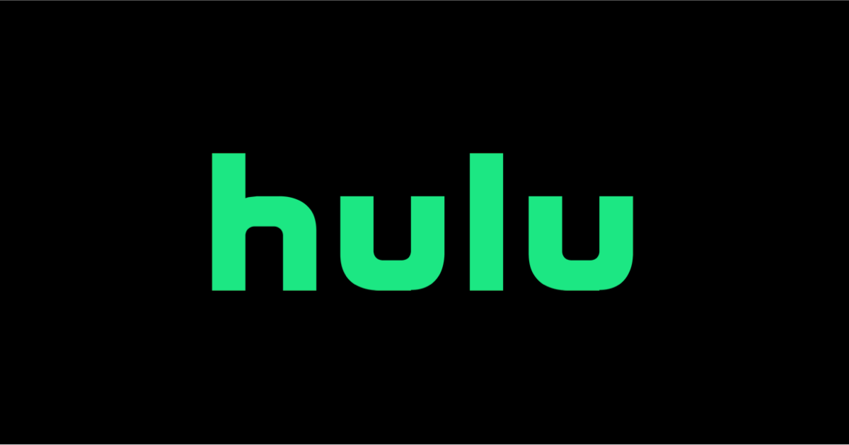 hulu For 1 month