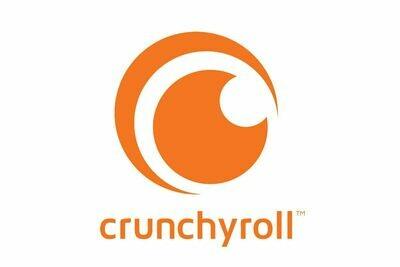 Crunchyroll For 1 month