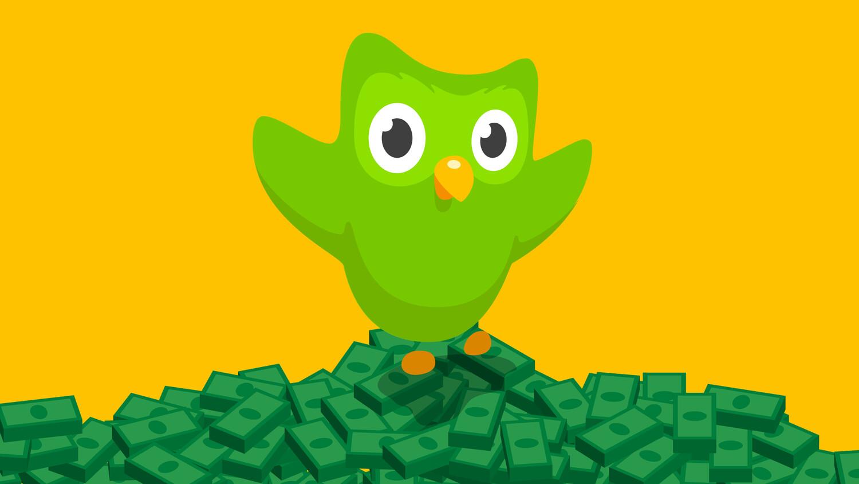 Duolingo For 6 Month