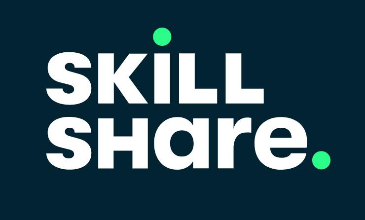 Skillshare For 2 Month