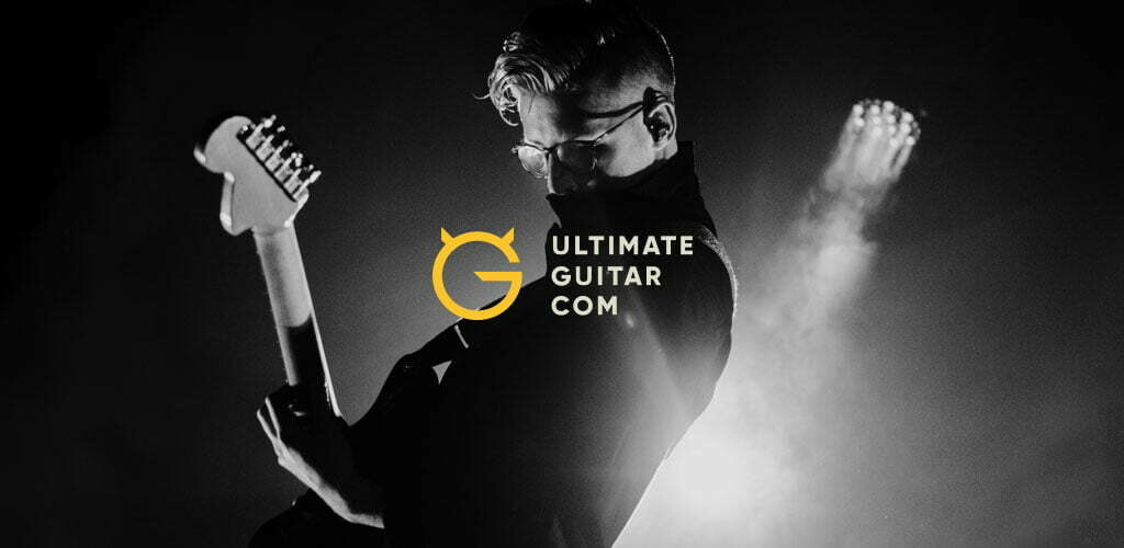 Ultimate Guitar For 1 month