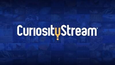Curiosity Stream Premium