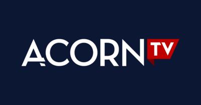Acorn TV 1 month