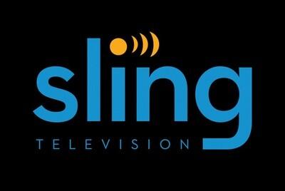 Sling TV 1 month