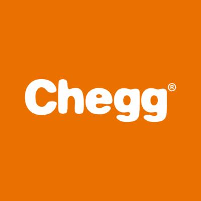 Chegg Study For 1 Month (Full Account)