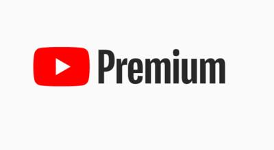 YouTube Premium (4 Month)