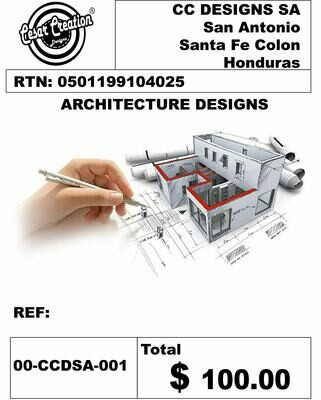 Architecture Design Package CCDSA