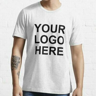 Custom T-Shirt per Unit