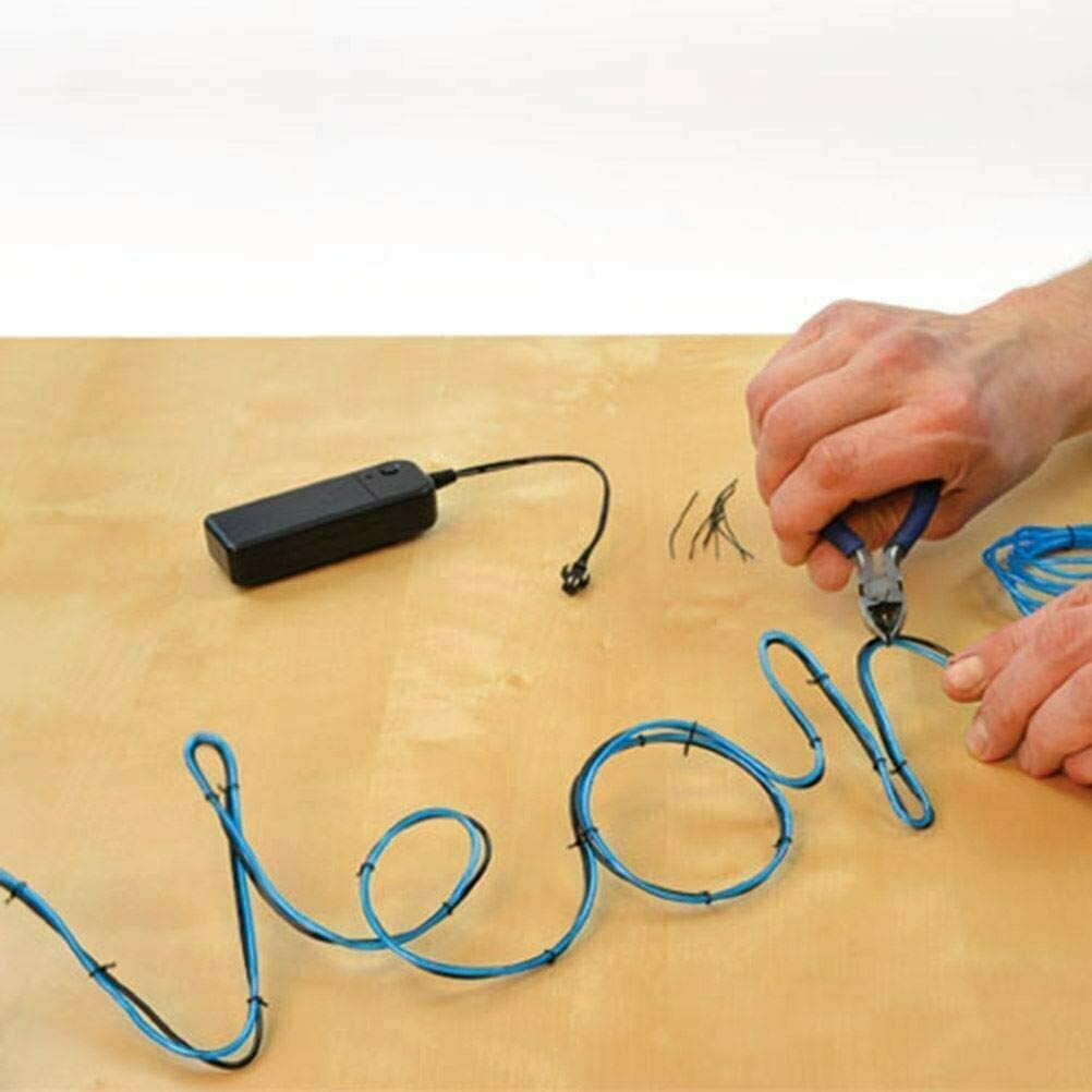 Make your own Neon Sign kit - Expressions At Home.