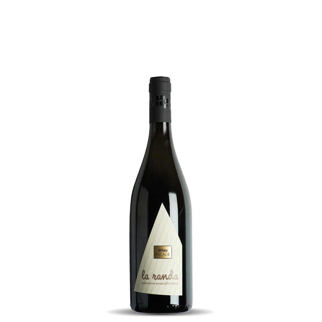 La Randa IGT Umbria white wine 2019 - 6 bottles 0,75lt