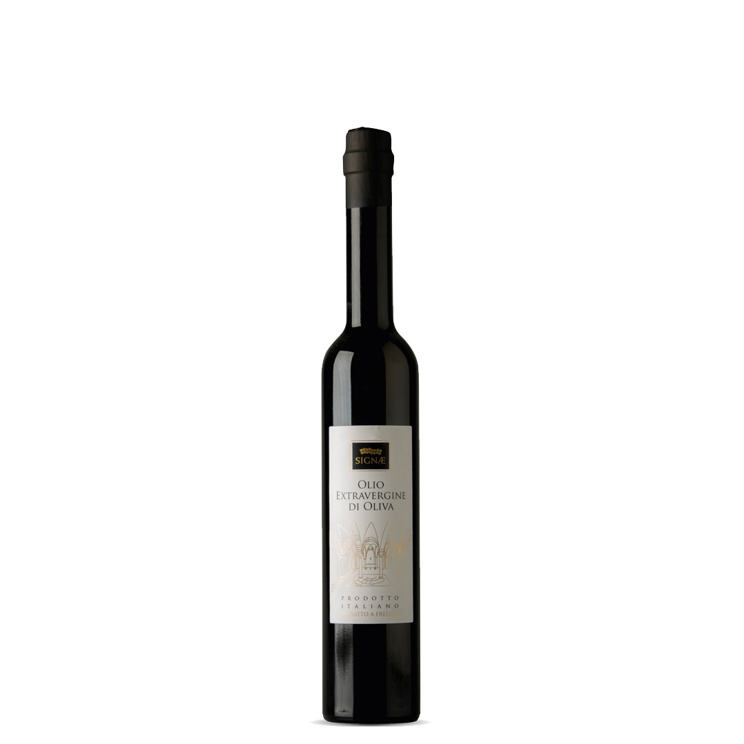 Extra Vergin Olive Oil - 500 ml