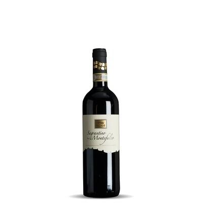 Sagrantino di Montefalco DOCG 2013 - 6 bottles 0,75lt