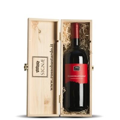Rossobastardo IGT Umbria Red Wine  - Magnum 1,5L