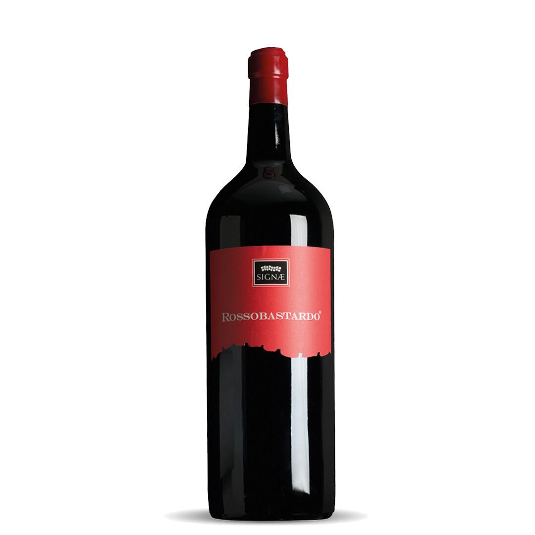 Rossobastardo IGT Umbria Red Wine 2017 - Jéroboam 5L