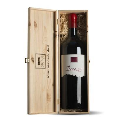 Benozzo IGT Umbria Red Wine - Jéroboam 5L