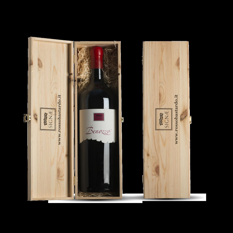 Benozzo IGT Umbria Red Wine - Magnum 1,5L