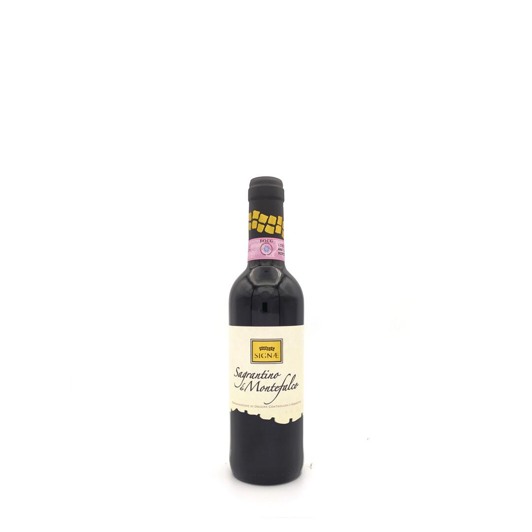 Sagrantino di Montefalco DOCG 2013 - 12 bottiglie da 0,375L