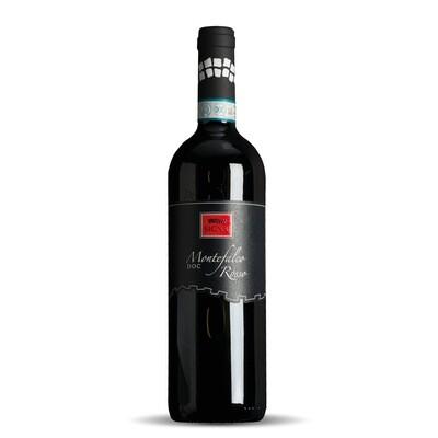 Montefalco Rosso DOC 2016 - 6 bottles