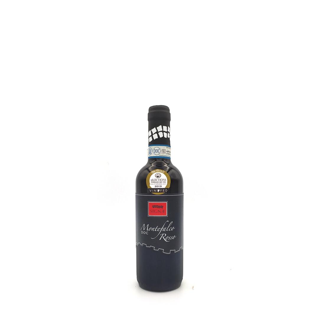 Montefalco Rosso DOC 2016 - 12 bottiglie 0,375lt