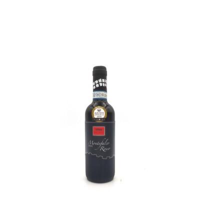 Montefalco Rosso DOC 2016 - 12 bottles 0,375lt