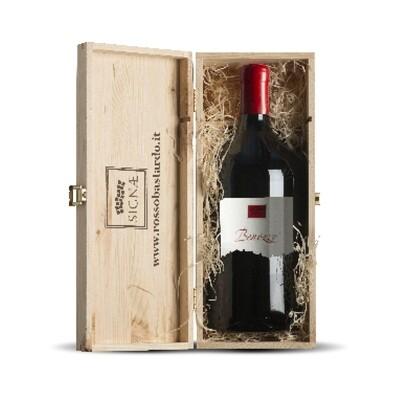 Benozzo IGT Umbria Red Wine - Double Magnum 3L