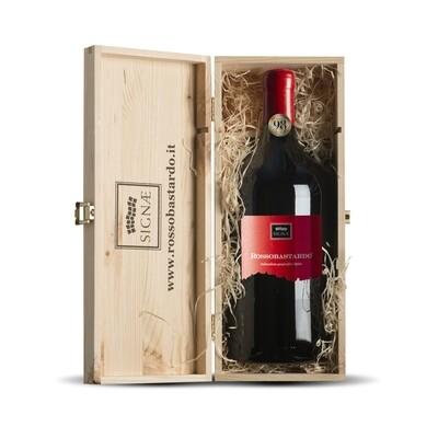 Rossobastardo IGT Umbria Red Wine - Double Magnum 3L