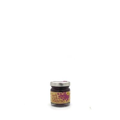 100% Sagrantino Organic Grape Jam 40gr