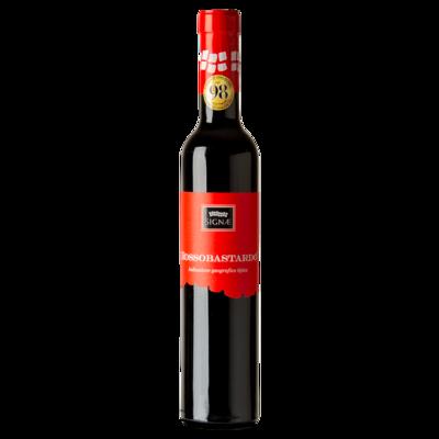 Rossobastardo IGT Umbria Red Wine - 12 bottles (0,375L)