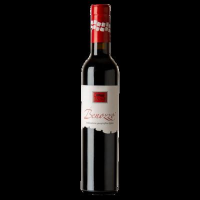 Benozzo IGT Umbria Red Wine 2015 - 12 bottles 0,375lt